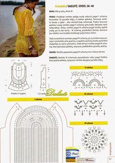Crochetemoda: Dresses                                                                                                                                                                                 Mais