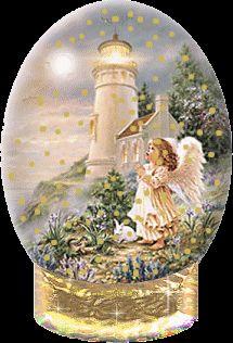 Globes globes angels 371231 Globe Graphic Gif