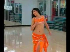 Belly Dance Workout by Amira Mor. Need to do this,always wanted to.