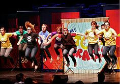 Ticket Giveaway: Family 4-Pack to Story Pirates at The Colonial Theatre