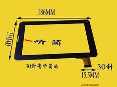 $1.95 (Buy here: https://alitems.com/g/1e8d114494ebda23ff8b16525dc3e8/?i=5&ulp=https%3A%2F%2Fwww.aliexpress.com%2Fitem%2F7-inch-Tablet-PC-FE-DH-0706A1-FPC04-touch-screen-handwriting-screen-external-screen-capacitive-screen%2F32457940644.html ) 7 inch Tablet PC FE-DH-0706A1-FPC04 touch screen handwriting screen external screen capacitive screen for just $1.95