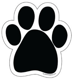 Customize-Your-Own Paw Magnet, Pack of 50 Paw Patrol Birthday Theme, Paw Patrol Party, Personajes Paw Patrol, Dalmatian Halloween, Imprimibles Paw Patrol, Paw Patrol Stickers, Printed Magnets, Office Birthday, Panda Birthday