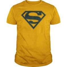 View images & photos of Superman Gold And Navy Shield t-shirts & hoodies