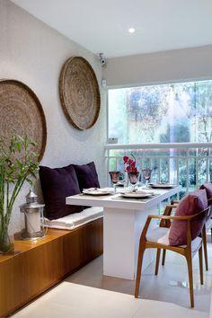 Varanda empreendimento Alameda Cotegipe #SP / Alameda Cotegipe Terrace