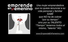 #emprendeenfemenino #emprendedoras #excelencia #tipsparaelexito #marketing #mujerydinero #talento #gestiondeltiempo