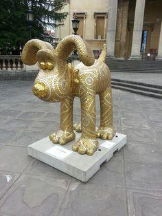 Golden Gromet, Bristol.