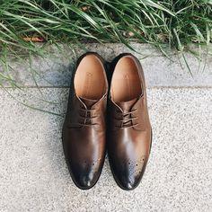 8099bb59e Гардероб любого мужчины не мыслим без классической обуви. А вот стильные  туфли Cosottinni из натуральной