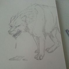 Am i the only one thats realy into wolves?