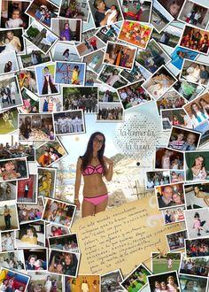 #cuadro_collage #collage #granformato #regalo_original #escarabat