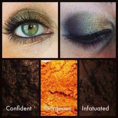 #confident #gorgeous #infatuated