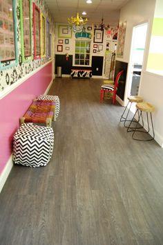 Waiting area - Rhythm Dance Center | Dance Classes and Instruction | Marietta GA