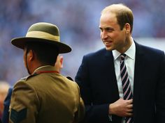 Prince William is expected to hold talks with Facebook and Apple about online trolling (FB AAPL)