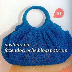 ... Faire Crochet ...