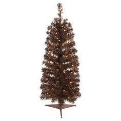 "3' x 14""  Pencil Tree 50CL 109T - Mocha"