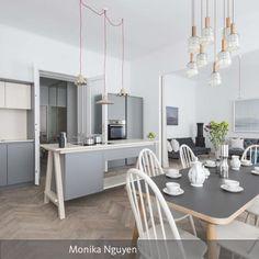 Das Apartment E&E ist nicht nur eine herkömmliche Sanierung einer klassischen Wiener Altbauwohnung, sondern auch ein Statement zum Thema Nachhaltigkeit im…
