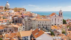 Webcams Lisbonne Portugal
