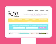 14 Email Newsletters You Need in Your Inbox via Brit + Co