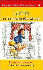 Another fabulous story about the children on Troublemaker Street. Thank you Astrid Lindgren for your amazing ability to tell a tale that brings laughter to people of all ages and reminds us of the innocence of childhood and the magic therein! 'Lotta on Troublemaker Street' by Astrid Lindgren