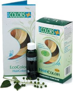 My dad has a SUPER sensitive scalp and this is the only brand that he's been able to use w/hardly any irritation. Mix what you need and save the rest for the next application.// EcoColors Hair Color Kit:  EcoColors is a non-toxic, gluten-free, super-conditioning permanent hair color with Flax Oil, Castor Oil, 100% Organic Flower Essences, Silk, Vitamin E / C and Natural Preservatives