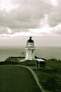 Cape reinga NZ