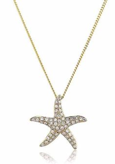 Collier Seestar Or, Gold Necklace, Diamond, Jewelry, Yellow Roses, Necklaces, Jewels, Schmuck, Diamonds