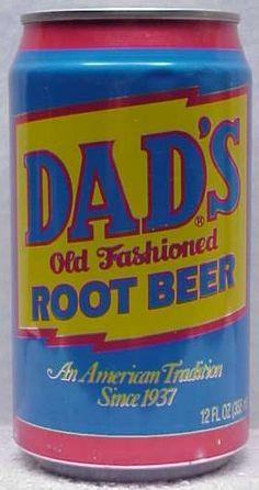 Dads Root Beer, Beer Company, Drinks, Food, Drinking, Beverages, Essen, Drink, Meals