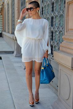 "From addictbeiconic.blogspot.fr ♥✮✮""Feel free to share on Pinterest"" ♥ღ www.fashionUPDATES.NET"