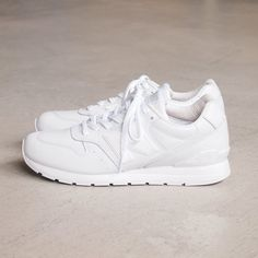 new balance - MRL996 #white i need these ugh