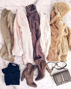 Sweater weather babes ❄️ xo http://liketk.it/2q0XV