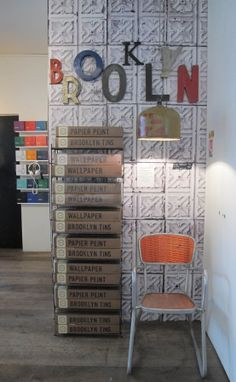 Moma Design Store #mercishopparis #installation #merci