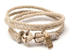 #lechatvivi #ancorbracelet #bracelet  Ancor bracelet by LeChatVIVI BERLIN® www.lechatvivi-berlin.com