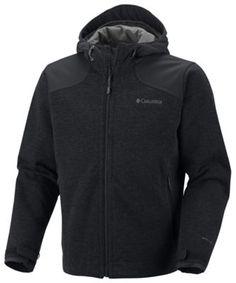 Men's Grade Max™ Hooded Jacket