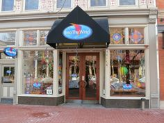 Into the Wind, #Boulder Pearl Street Mall, by Boulder Real Estate News, great toy shop