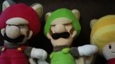 New Super Mario Bros U In A Nutshell - YouTube