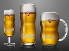 Image result for budejovicky budvar Beer Factory, Beer Online, Hurricane Glass, Crystals, Tableware, Image, European Countries, Czech Republic, Night