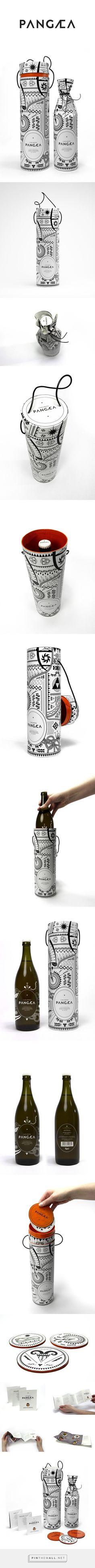 30 designs originaux & créatifs autour des bouteilles - Inspiration graphique…