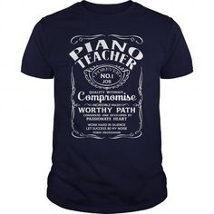 PIANO TEACHER Work Hard #tshirt #tshirtdesign #tshirtprinting #mentshirt #womenttshirt #tshirtsunfrog