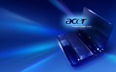 acer aspire series notebook