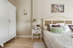 Sypialnia styl Prowansalski - zdjęcie od DreamHouse - Sypialnia - Styl Prowansalski - DreamHouse