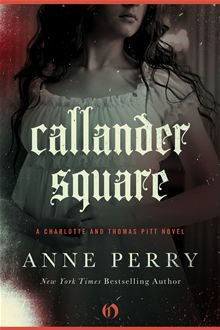 Everyone on Callander Square has something to hide—but someone will kill to keep a secretWhen two dead infants are dug up in the Callander Square gardens, the…  read more at Kobo.