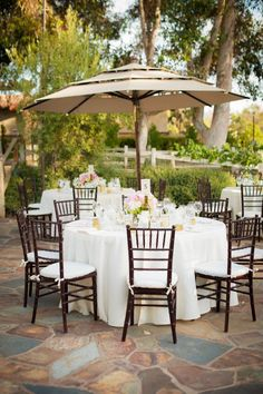 Outdoor Temecula Wedding From True Bliss Photography