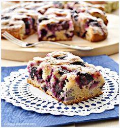 The best grapes' cake ever Grape Recipes, Tart Recipes, Wine Recipes, Sweet Recipes, Dessert Recipes, Torta Angel, Torte Cake, Italian Desserts, Bakery Recipes