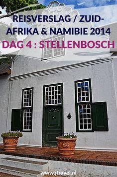 Dag 4 van mijn rondreis door Zuid-Afrika en Namibië breng ik een deel door rond Kaapstad. De rest van de dag breng ik door in Stellenbosch met een bezoek aan de lokale botanische tuin en de Moederkerk, Alles over de vierde dag van mijn reis door Zuid-Afrika & Namibië lees je hier. Lees je mee? #zuidafrika #kaapstad #capetown #stellenbosch #reisverslag #jtravel #jtravelblog