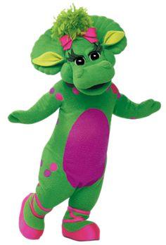 Cartoon Characters: Barney the Dinosaur Barney Birthday Party, Barney Party, 2nd Birthday Parties, 2000s Kids Shows, Kids Tv Shows, 90s Childhood, Childhood Memories, Barney Costume, Barney The Dinosaurs
