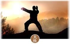 Комплекс Тайцзицюань - Triquetra Технологии Здоровья|Традиционная китайская…