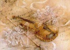 Lena Liu Concerto with Violin
