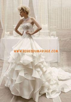 Atelier Aimée Robe de Mariée Style 2012- 1