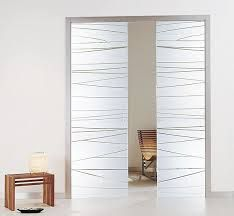 Resultado de imagen para frosted glass doors designs