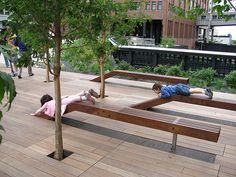urban green in the city - Google zoeken