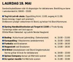 Fritidsaktivitetar 2018 > Stord IL Handball